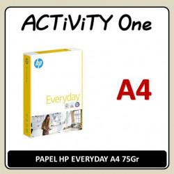PAPEL MULTIFUNCION HP...