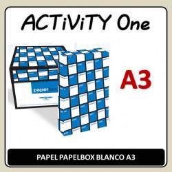 PAPEL MULTIFUNCION PAPERBOX...