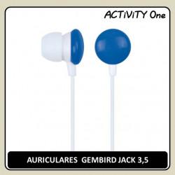 AURICULARES GEMBIRD EAR IN...