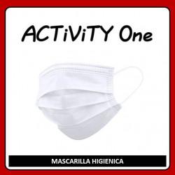 MASCARILLA HIGIENICA PACK...