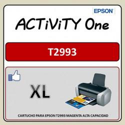 CARTUCHO PARA EPSON T2993...