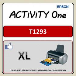 CARTUCHO PARA EPSON T1293...