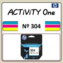 CARTUCHO PARA HP Nº 304...