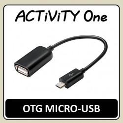 CABLE ADAPTADOR USB 2.0 OTG...